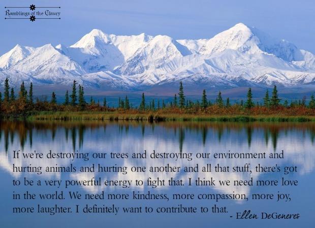 Alaska - Degeneres