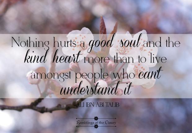 good soul