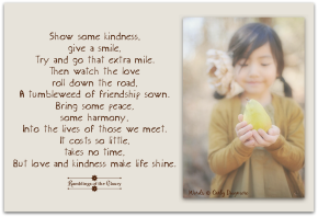 show-some-kindness