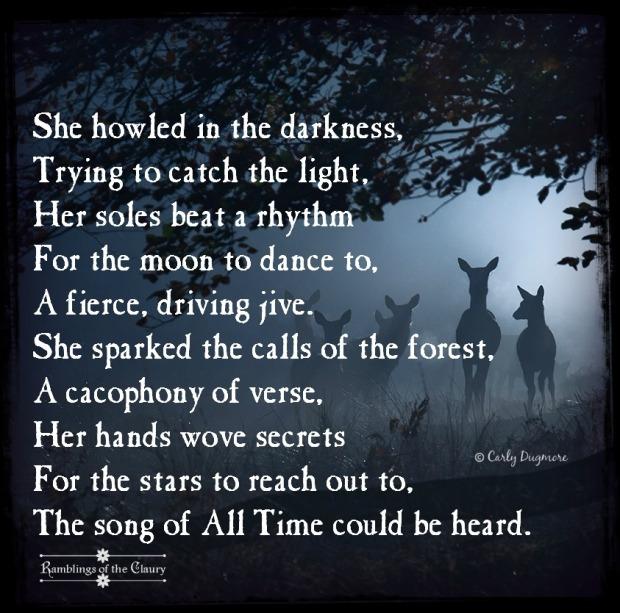 she-howled